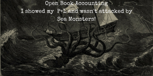 Open Booking Accounting