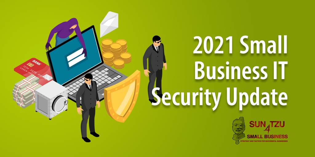 Small business security